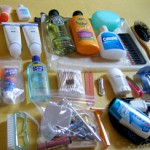Phase II toiletries