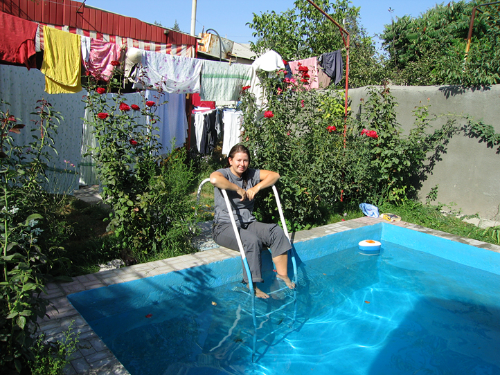 Bishkek, Kyrgyzsta