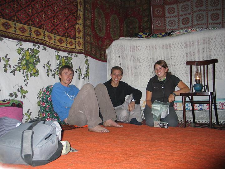 Navabad, Tajikistan