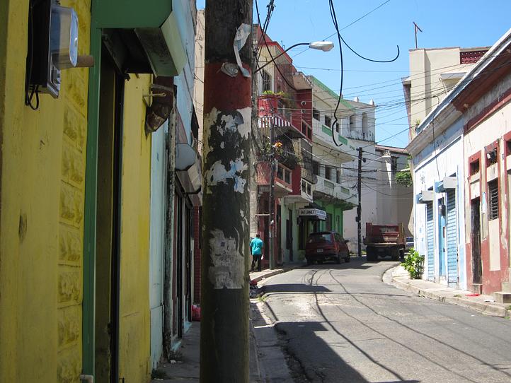 Colonial Santo Domingo