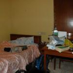 Hotel in Gonder