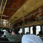 Bus #1