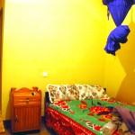 Arba Minch hotel room