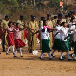 Marching class