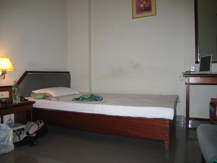 Thiruvananthapuram hotel